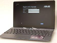 ASUS Vivo Tab TF600T RT 32GB, Wi-Fi  10.1 TF600T W/Keyboard (21328)