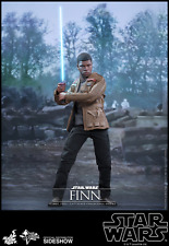 Hot Toys Star Wars Finn/sexta scale/The Force awakens/producto nuevo