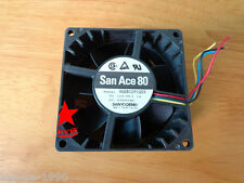 1pcs SANYO DELL 9G0812P1G09 12V 1.1A 8CM fan