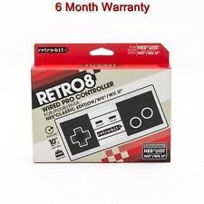 For Nintendo NES Classic Edition Mini Controller Gamepad Wii/WiiU Retro-Bit