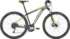 Unisex Mountain Bikes aus Aluminium mit Vollfederung für Erwachsene