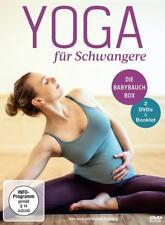 Yoga für Schwangere - Die Babybauch-Box (2015)
