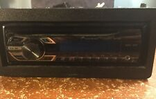 Pioneer In-Dash Car Stereo Model DEH-150MP With Remote NDTM045101UC