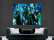 The Watchmen Movie poster art Mural grande image Giant