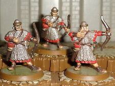 Roman Archers - Heroscape - Wave 1 - Malliddon's Prophecy - Free Ship Available