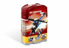 LEGO Creator Mini Helicopter (5864) Brand New *Free Uk P&P*