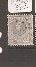 Surinam SC 11 VFU (6ayi)