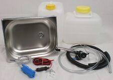 12V Wasseranlage Miniküche 354x325x150mm Campingküche Küchenblock Bausatz London
