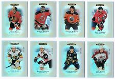 2019-20 Upper Deck Stature Base set Veterans, Legends & Rookies #/399 Pick List