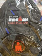 Brand New Ironman 2019 Lake Placid Backpack