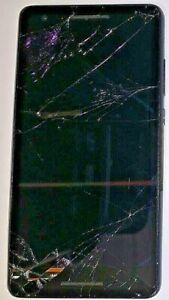 READ Nokia 2.1 TA1136 16GB (Verizon) Smartphone Used Cracked Repair Locked