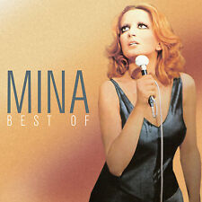 LP VINILE MINA best of
