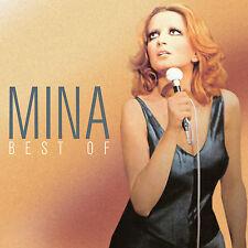 CD Mina Best Of 2CDs