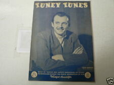 1950-76 TUNEY TUNES MUSIC TOON HERMANS,MICHEL,RITA HAYWORTH,JAMES,GRABLE,SILVEST