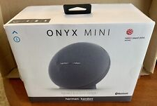 Harman kardon Onyx Mini Portable Rechargeable Wireless Bluetooth Speaker 10 HRS