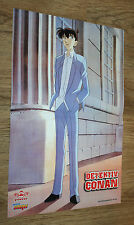 Case Closed aka Detective Conan  Manga Anime small Poster 42x28cm