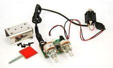 Artec AB1 Piezo Pickup Booster On Board Circuit