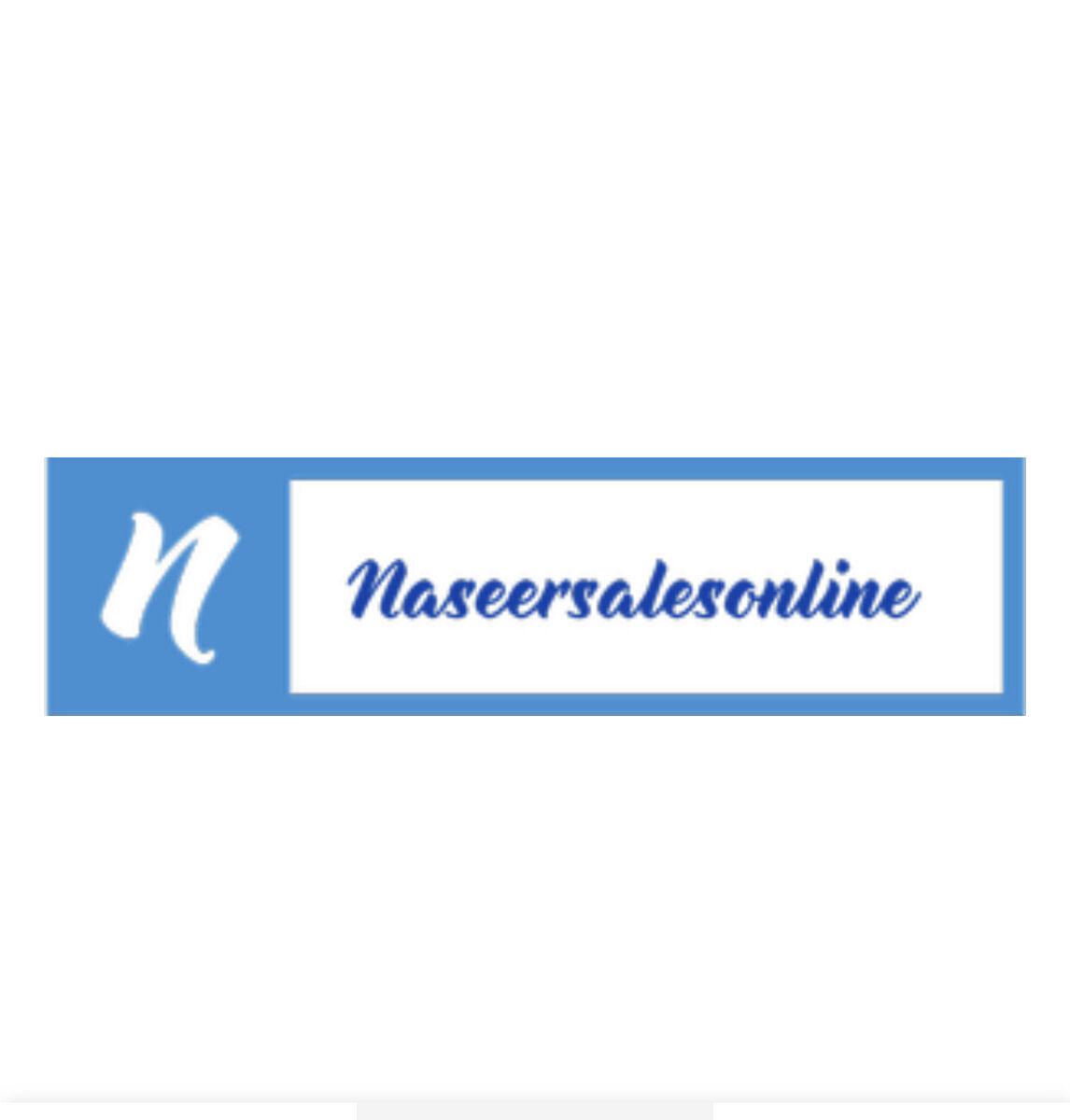 Naseersalesonline