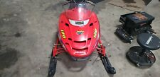 120 Polaris snowmobile
