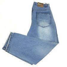 Fubu The Collection XCII-05 Jeans - Men's Size 38 X 34