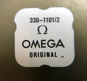 Nos  Omega 330 Crown Wheel with Core #1101/2 Factory sealed