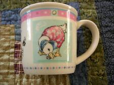 Wedgwood ~ Beatrix Potter ~ Jemima Puddleduck child mug ~ Nos