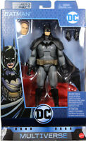 "DC Multiverse ~ 6"" GASLIGHT BATMAN (SERIES 9) ACTION FIGURE ~ Mattel"