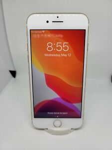 Apple iPhone 7 - 128GB - Gold (Unlocked) (GSM) very good condition