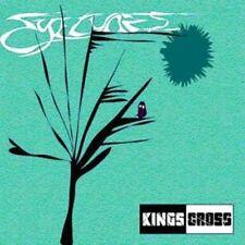 Kings Cross - Eyetunes (NEW CD 2010)