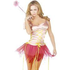 Womens Halloween Fancy Dress Costumes Sexy Many Designs Cute Sizes XS-XL