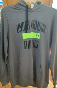 Under Armour Storm Hoodie Size Mens Large