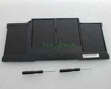 "New A1405 Battery Apple MacBook Air 13"" A1369 Mid 2011 A1466 2012 50Wh"