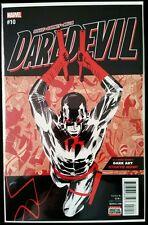 DAREDEVIL #10 (2016 MARVEL Comics) - NM Comic Book