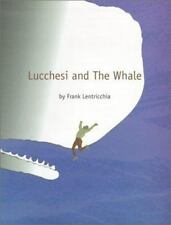 Lucchesi and The Whale (Post-Contemporary Interventions)-ExLibrary