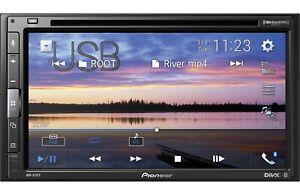 Honda Ridgeline 2006-2019 Radio Pioneer AVH-521EX Touchscreen Navigation 6.8''