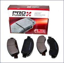 PD01KF256 EBC Front Brake Kit Greenstuff Pads /& Standard Discs