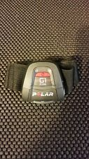 POLAR G1 GPS Sensor & Strap, very good condition, however, there is no manual.