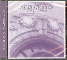 STAR TROPICS-LOST WORLD-JAPAN CD BONUS TRACK E25