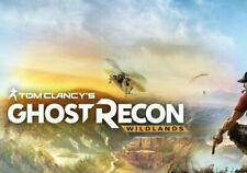 Tom Clancy's Ghost Recon: Wildlands EMEA PC KEY (Uplay)