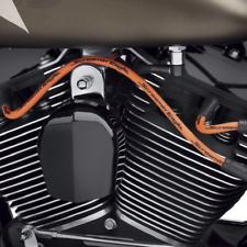 Harley Davidson Screamin' Eagle 10mm Phat Spark Plug Wires - Softail - 32360-00c