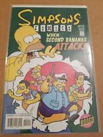 Simpsons Comics #112 (Bongo)