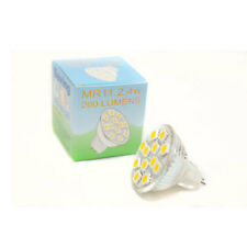 2.4 W-Blanc Froid-MR11 DEL - 20 W Remplacement
