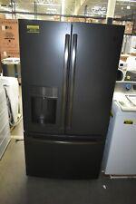 "Ge Dfe28Jelds 36"" Black Slate French Door Refrigerator Nob #44103 Hrt"