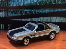 Indy 500 Pace Car 1979 Ford Mustang FOX BODY 1/64 Scale Limited Edit R10