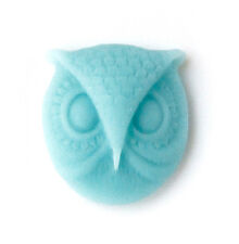 Blue Owl Lapel Pin