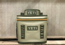 YETI Hopper FLIP 12 can TAN Soft Side Cooler  BRAND NEW!!! +  FREE SHIPPING!!