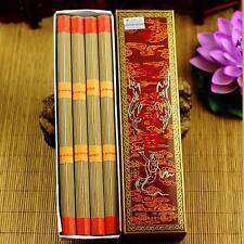 "240x Sticks Sandalwood Chinese Oriental Buddha Buddhist Aromatic Incense 11"" X"
