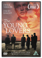 The Young Lovers DVD Nuovo DVD (STW0038)