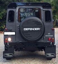 Land Rover Defender 90/110 Spare wheel cover Genuine STC7889