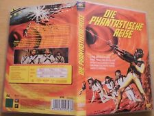 Die phantastische Reise - DVD - NEU
